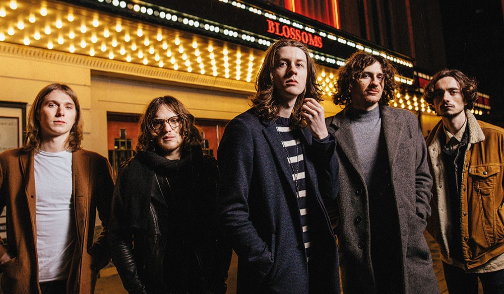 Blossoms Interview