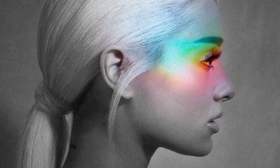 Ariana Grande Manchester Pride