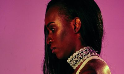 Angel Haze Manchester