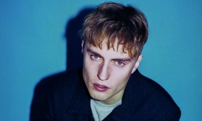 Edition: 18 Featuring Sam Fender