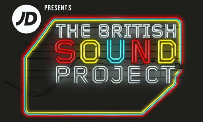 The British Sound Project 2018