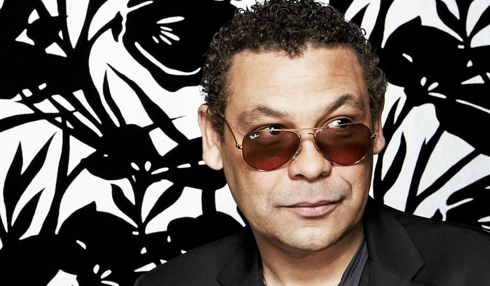 Craig Charles Funk And Soul Club Manchester