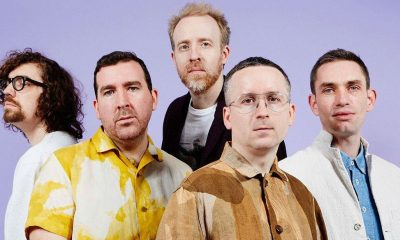 Bluedot Hot Chip