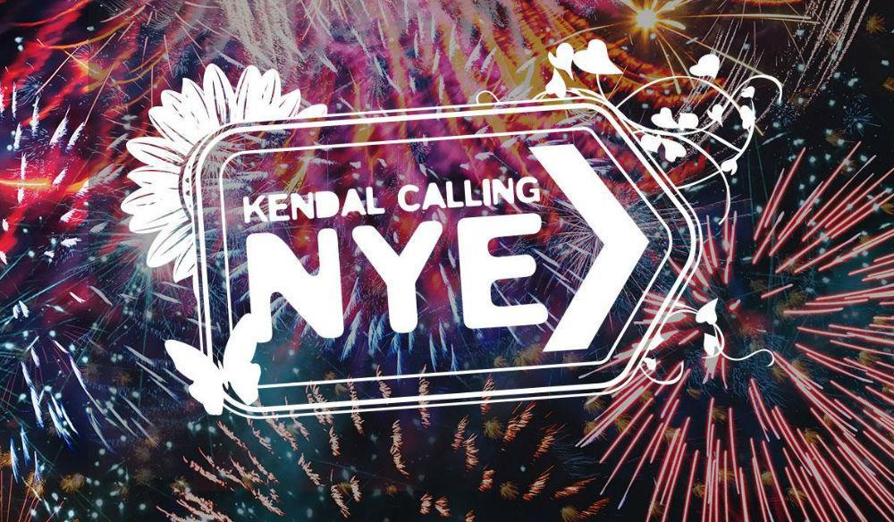 Kendal Calling NYE 2018