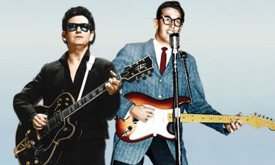 Roy Orbison & Buddy Holly Manchester