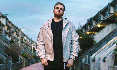Tom Walker Interview