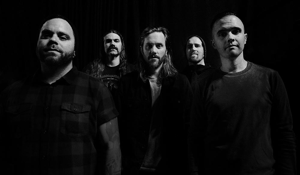 Between The Buried And Me Manchester