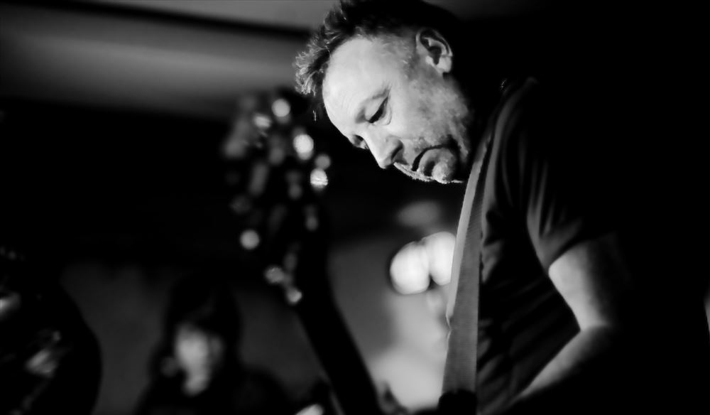 Peter Hook & The Light Manchester