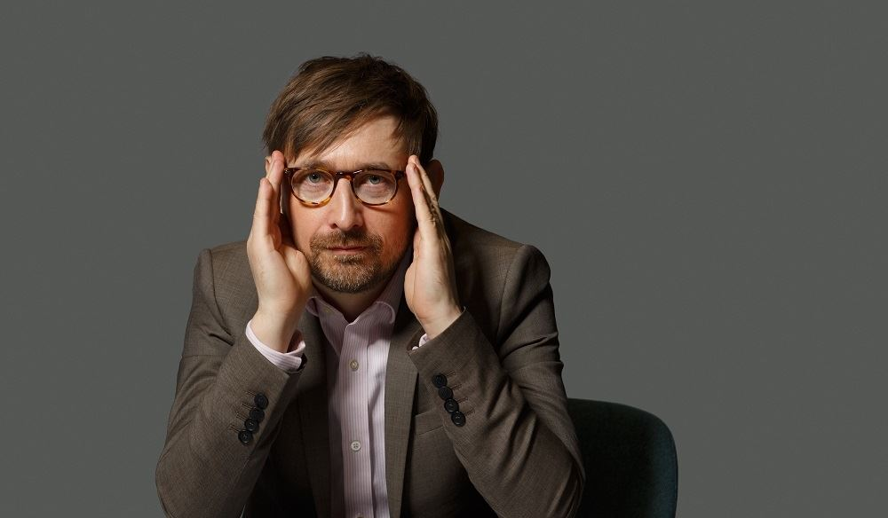 The Divine Comedy Manchester