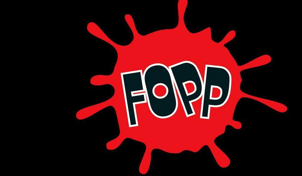 Fopp Manchester