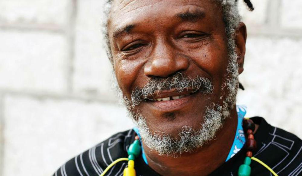 Horace Andy And Dub Asante Band Manchester
