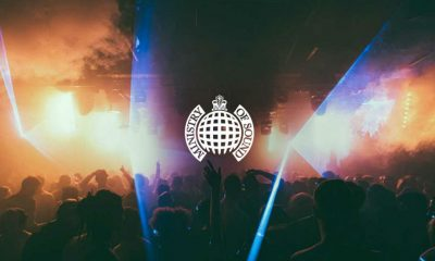 Ministry of Sound Manchester