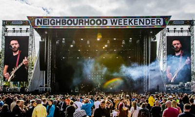 Neighbourhood Weekender 2020