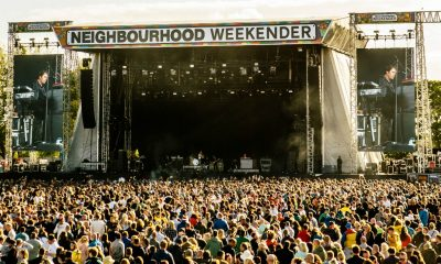 NBHD Weekender Highlights 2019