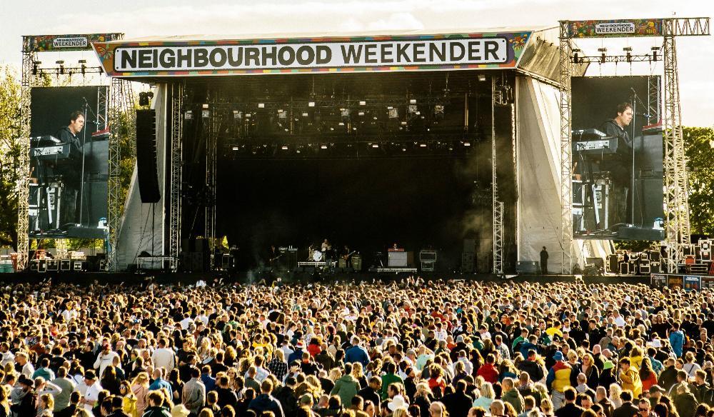 NBHD Weekender Highlights 2019