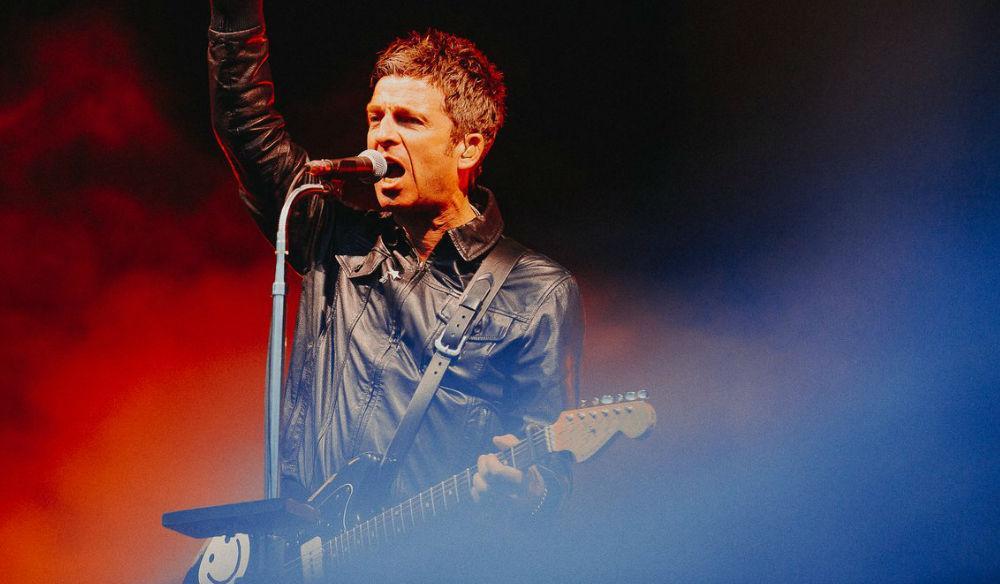 Noel Gallagher Heaton Park