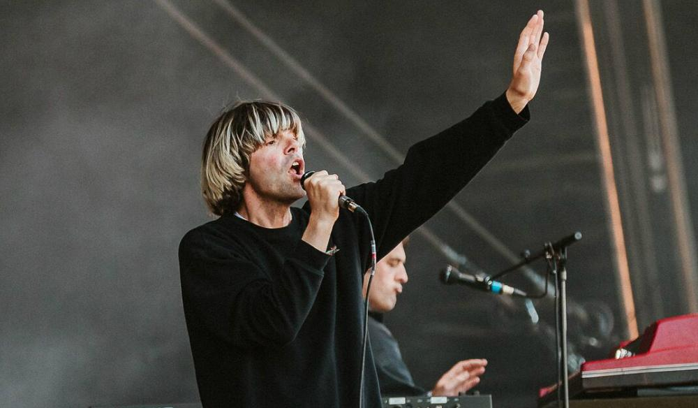 The Charlatans NBHD Weekender 2019