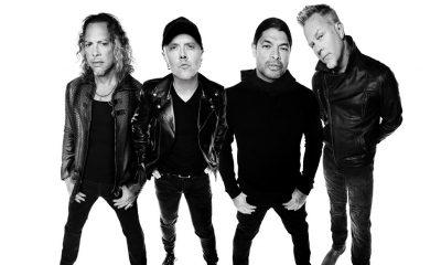 Metallica Manchester