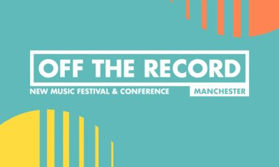 Win Tickets To Off The Record 2019