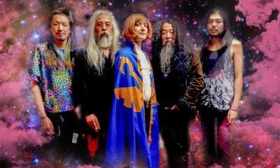 Acid Mothers Temple