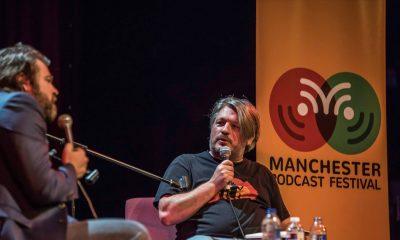 Manchester Podcast Festival 2019