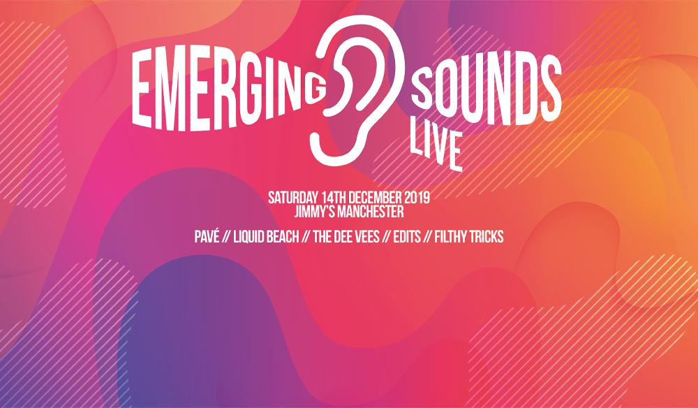 Emerging Sounds Live