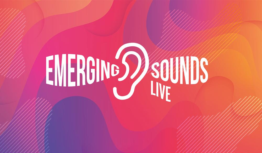 Emerging Sounds Live Dec 2019