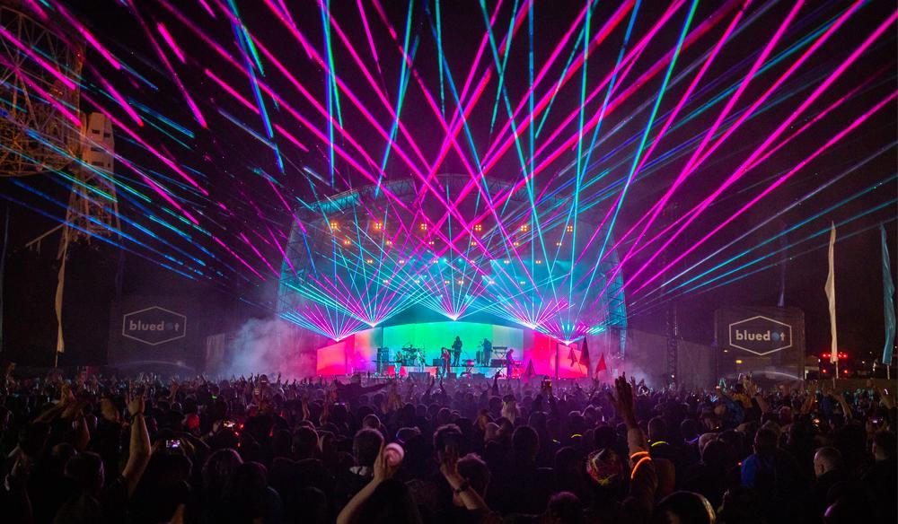 Win Tickets Bluedot Festival 2020