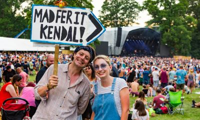Win Weekend Tickets to Kendal Calling 2020